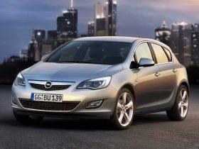 Ver foto 76 de Opel Astra 2009