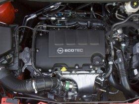 Ver foto 39 de Opel Astra 2009