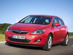 Ver foto 38 de Opel Astra 2009