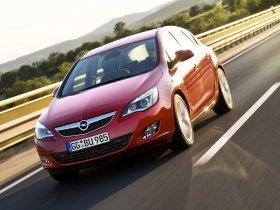 Ver foto 35 de Opel Astra 2009