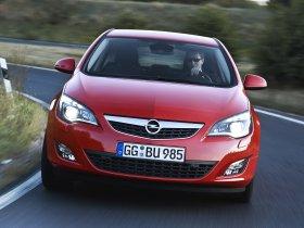 Ver foto 34 de Opel Astra 2009