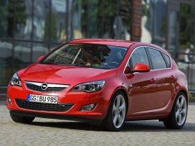 Ver foto 33 de Opel Astra 2009