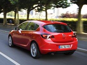 Ver foto 29 de Opel Astra 2009