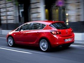 Ver foto 27 de Opel Astra 2009