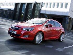 Ver foto 25 de Opel Astra 2009