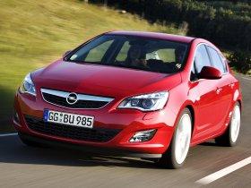 Ver foto 24 de Opel Astra 2009