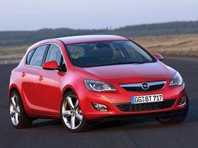 Ver foto 15 de Opel Astra 2009