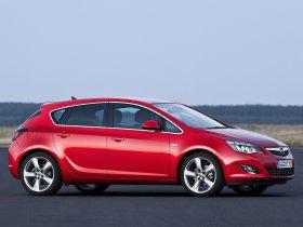Ver foto 14 de Opel Astra 2009
