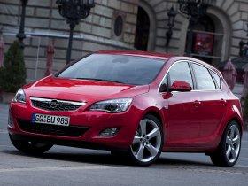Ver foto 12 de Opel Astra 2009
