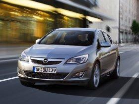 Ver foto 73 de Opel Astra 2009