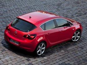 Ver foto 8 de Opel Astra 2009