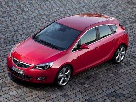 Ver foto 7 de Opel Astra 2009
