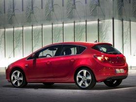Ver foto 5 de Opel Astra 2009