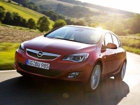 Ver foto 4 de Opel Astra 2009