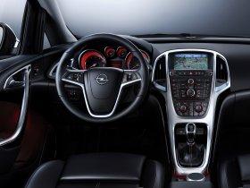 Ver foto 72 de Opel Astra 2009