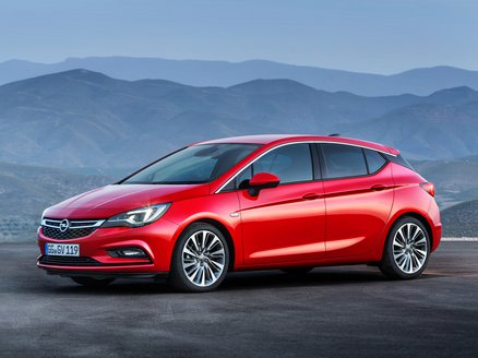 Opel Astra 1.0t S-s Selective
