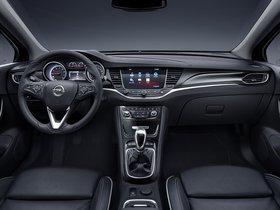 Ver foto 16 de Opel Astra 2015