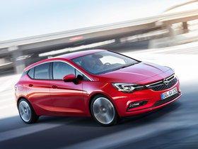 Ver foto 7 de Opel Astra 2015