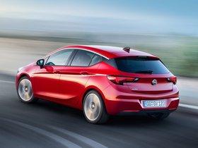 Ver foto 5 de Opel Astra 2015