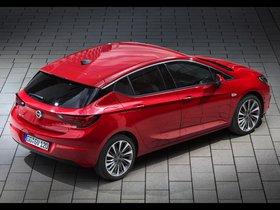 Ver foto 4 de Opel Astra 2015