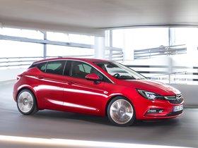 Ver foto 3 de Opel Astra 2015