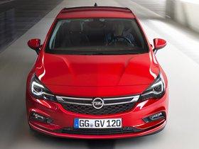 Ver foto 2 de Opel Astra 2015