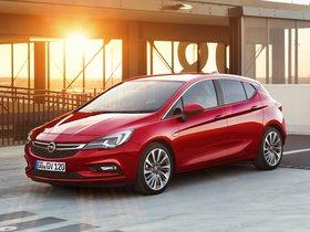 Ver foto 1 de Opel Astra 2015