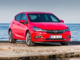 Ver foto 20 de Opel Astra 2015