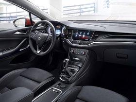 Ver foto 15 de Opel Astra 2015