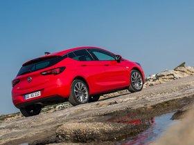 Ver foto 19 de Opel Astra 2015