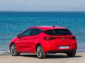 Ver foto 18 de Opel Astra 2015