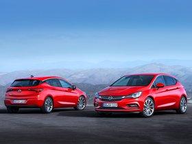 Ver foto 13 de Opel Astra 2015