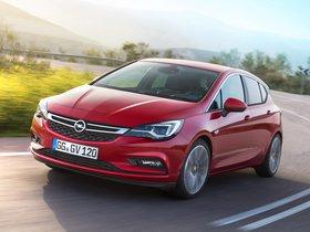 Ver foto 12 de Opel Astra 2015
