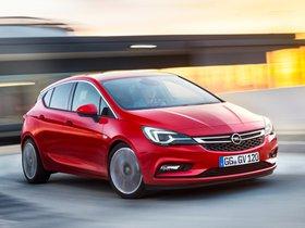 Ver foto 11 de Opel Astra 2015