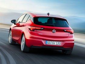 Ver foto 10 de Opel Astra 2015