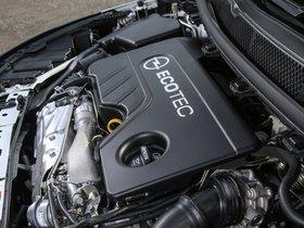 Ver foto 13 de Opel Astra BiTurbo K 2016