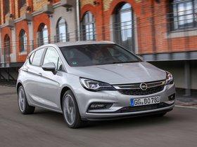 Ver foto 4 de Opel Astra BiTurbo K 2016