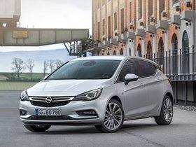Ver foto 2 de Opel Astra BiTurbo K 2016