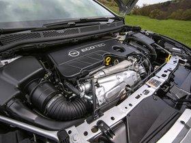 Ver foto 12 de Opel Astra BiTurbo K 2016