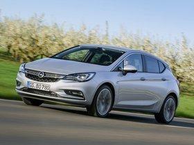 Ver foto 11 de Opel Astra BiTurbo K 2016