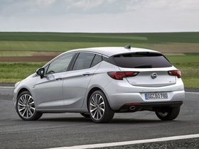 Ver foto 9 de Opel Astra BiTurbo K 2016