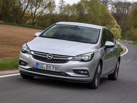 Ver foto 6 de Opel Astra BiTurbo K 2016