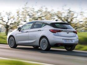 Ver foto 5 de Opel Astra BiTurbo K 2016