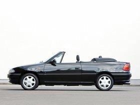 Ver foto 2 de Opel Astra Cabrio F 1994