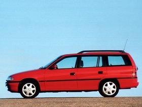Ver foto 8 de Opel Astra Caravan F 1994