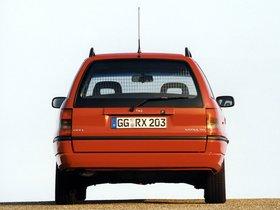 Ver foto 6 de Opel Astra Caravan F 1994