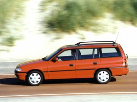 Ver foto 4 de Opel Astra Caravan F 1994