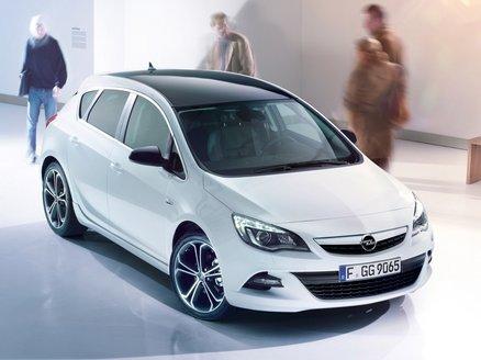 precios opel astra ofertas de opel astra nuevos coches nuevos. Black Bedroom Furniture Sets. Home Design Ideas