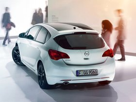 Ver foto 2 de Opel Astra Color Edition 2012