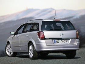 Ver foto 28 de Opel Astra Combi H 2004